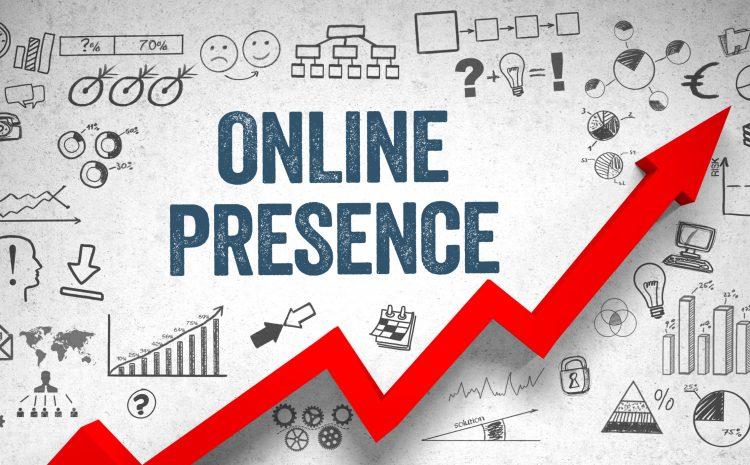 Ways to improve online presence analysis